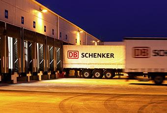 AWB Schenker - GUS-OS Suite - GUS Deutschland