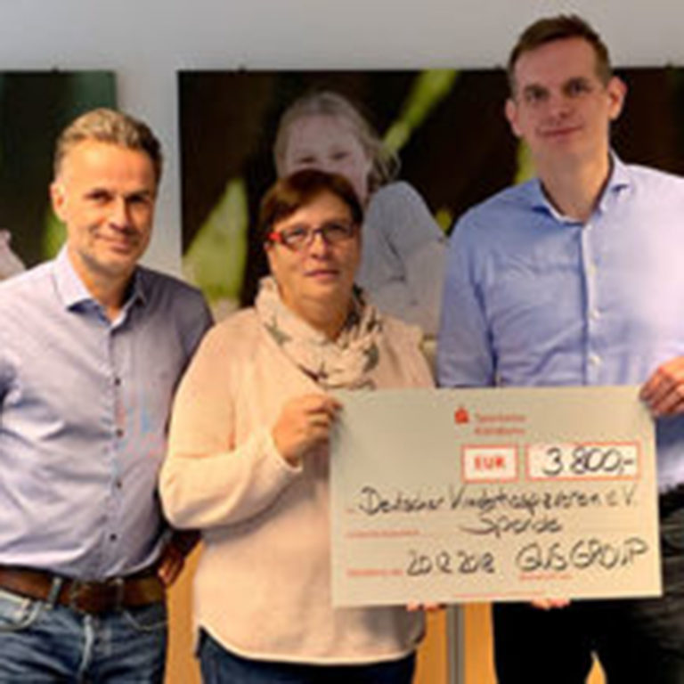 Spende Hospiz 2018 300x215 - GUS-OS Suite - GUS Deutschland