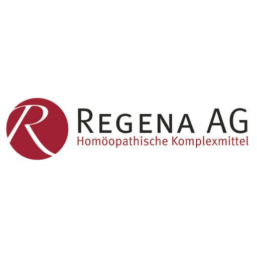 logo regena ag - GUS-OS Suite - GUS Deutschland