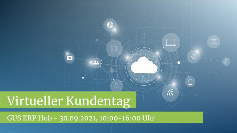 GUS ERP HUB - GUS-OS Suite - GUS Deutschland